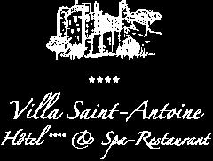 La Villa Saint-Antoine